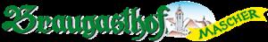 Logo-Mascher
