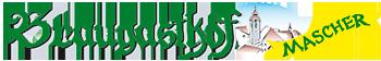 Braugasthof Mascher Logo