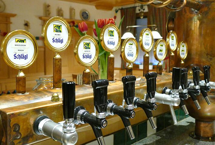 Bar Braugasthof Mascher