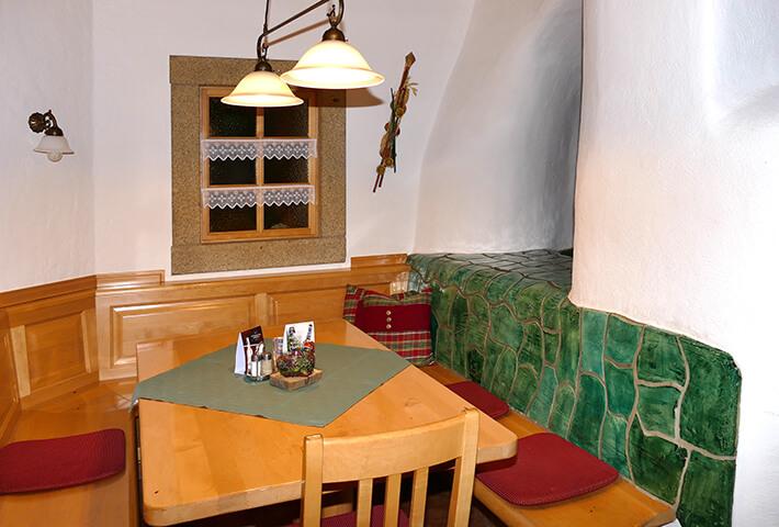 Gaststube Braugasthof Mascher
